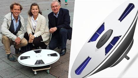 Contre l'obsolescence programmée, une entreprise crée un moteur solaire autonome inusable - SciencePost | Jaclen's technologies | Scoop.it