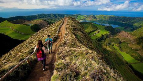 National Geographic elege Açores como o local mais belo do mundo | DE TUDO UM POUCO | Scoop.it