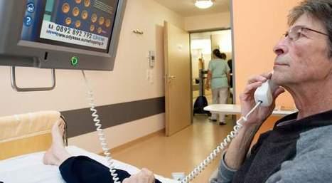 Les technologies changent la vie des médecins et patients | 8- TELEMEDECINE & TELEHEALTH by PHARMAGEEK | Scoop.it