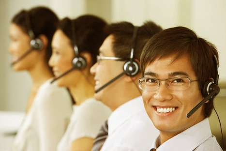 Beneficial Results of Outsourcing | Business & Technology | Scoop.it