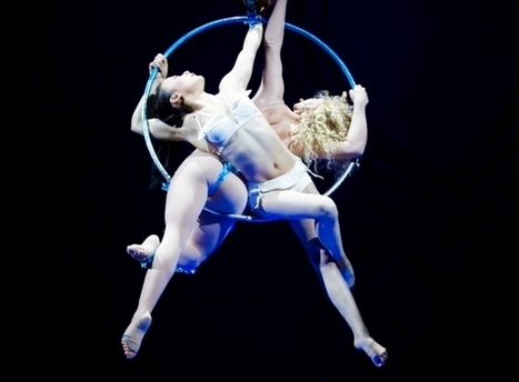 Opinion: The Cirque du Soleil continues to shine on Montreal - Montreal Gazette | Local Montreal Scene | Scoop.it