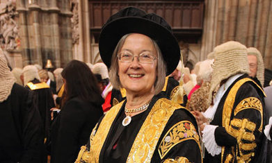 Judges would regret Human Rights Act repeal, warns Lady Hale | The Judiciary | Scoop.it