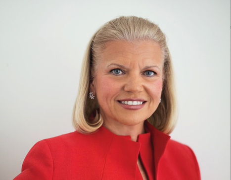 IBM CEO: We messed up last year but will do better | Daily Magazine | Scoop.it