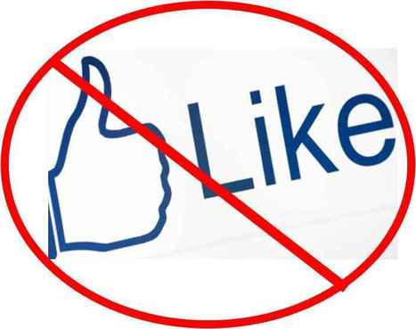 10 Reasons Why HR Professionals & Recruiters Should Avoid Social Media   Innovation coaching   Scoop.it