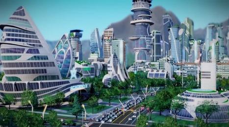 #lavilledemain : Assurer la sécurité des données et la résilience de villes de plus en plus intelligentes. | En quoi les technologies big data représentent-t-elles un avantage, notamment pour les entreprises ? | Scoop.it