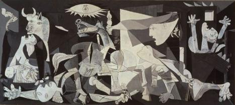 Propaganda As Art | One Man's Personal Interest: An Exploration of Street Art and Propaganda | Scoop.it