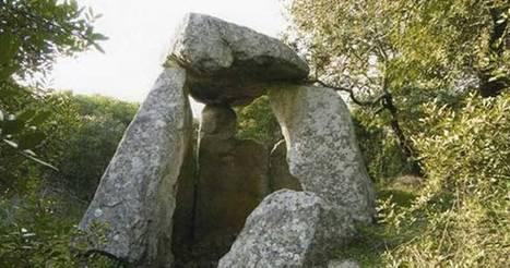 La Fundación Dolores Bas sigue a la espera de apoyo para hacer visitables sus dólmenes | Mégalithismes | Scoop.it