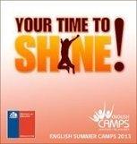 ¿Qué es un English Camp? ¡QUEDAN SOLO 6 DÍAS PARA QUE ENVIEN LOS DOCUMENTOS MONITOR@S YVOLUNTARI@S!!!!   Unconference EdcampSantiago   Scoop.it