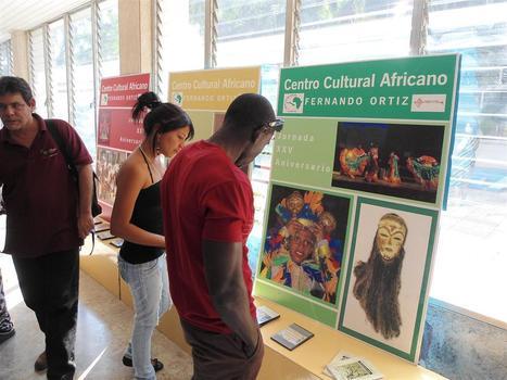 Cultura angolana en capítulo santiaguero de Feria del Libro (+fotos) | santiago en mi | Scoop.it