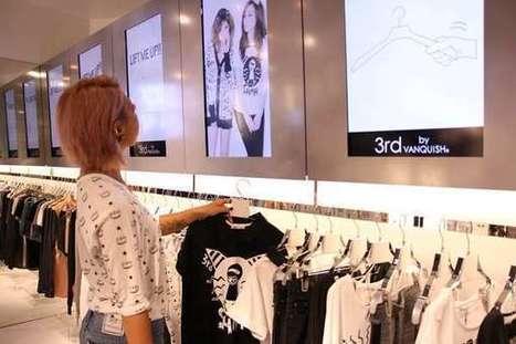 20 Examples of Experiential Retail | Aline Jost | Scoop.it