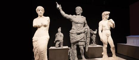 The Art of the Brick | The Franklin Institute Science Museum | New learning | Scoop.it