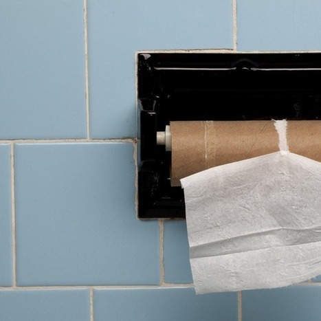 What Your Toilet Paper Style Says About You [COMIC] | Prozac Moments | Scoop.it