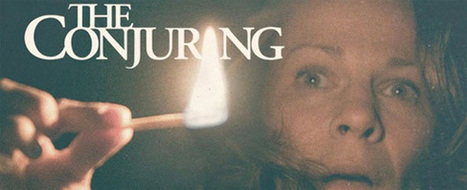Download The Conjuring Movie | Watch movies online | Scoop.it