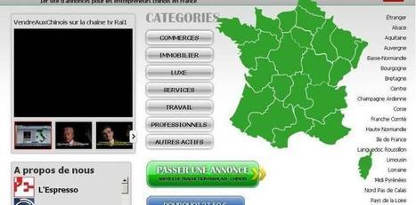 Vendreauxchinois.fr, un site pour attirer les investisseurs chinois en  France (La Tribune) | Echanges économiques franco-chinois | Scoop.it