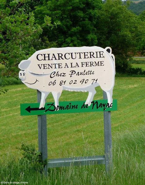 Chez Paulette à Saint-Rome de Tarn - Déguster l'Aveyron - Le blog | L'info tourisme en Aveyron | Scoop.it