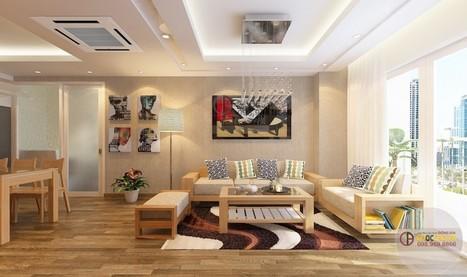 Bài trí bình hoa điểm thêm không khí tự nhiên cho căn nhà bạn | Royal City | muachungeva123vn | Scoop.it