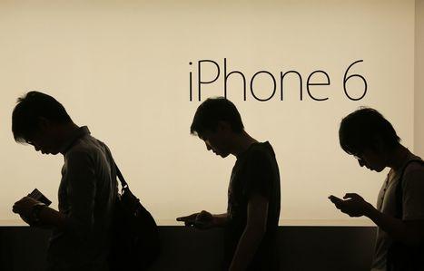 Apple lance le The Voice des développeurs d'applications   Innovation, open, collaboratif...   Scoop.it