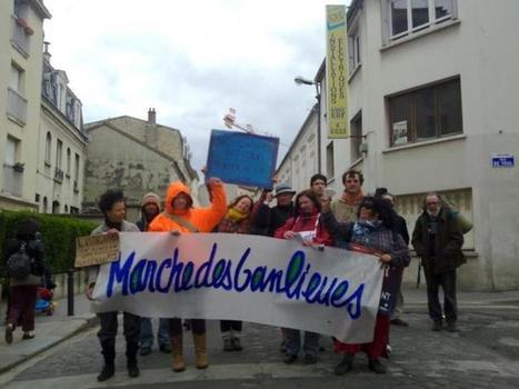Saint-Denis > Villiers-le-Bel (Photos Facebook) | #marchedesbanlieues -> #occupynnocents | Scoop.it