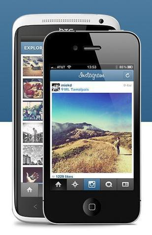NetPublic » Guide Instagram pour un usage professionnel | Social Media for dummies | Scoop.it