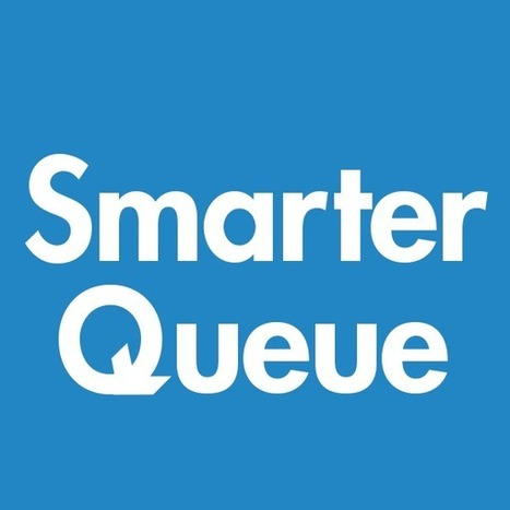 SmarterQueue - The smartest way to do social media. Properly | Transmedia Storytelling meets Tourism | Scoop.it