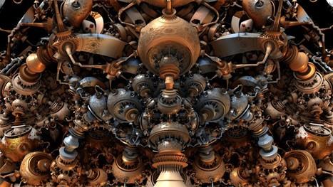 Bibliotecarios del futuro, ¿robotecarios? | redes sociales en Bibliotecologia | Scoop.it