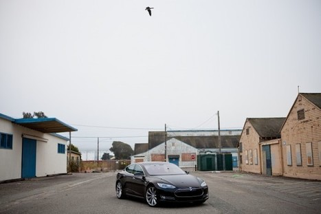 Tesla vs. The New York Times: How Range Anxiety Leads to Road (Trip) Rage   Wired Opinion   Wired.com   PR examples   Scoop.it