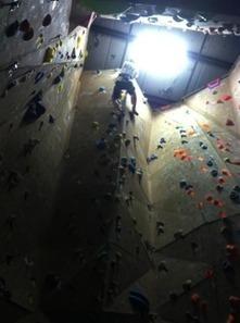 Rock Climbing Club looks to peak this year - Central Florida Future   Trekking Adventures   Scoop.it