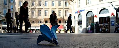 Semaine Digitale de Bordeaux: une déferlante de créativité | InnovCity | Urban Life | Scoop.it