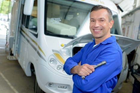 Save on RV Parts: Keep Up With Preventative and Routine Maintenance | Prairie City RV Center | Scoop.it