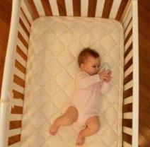 Choosing the Right Mattress for Your Baby | Elite Bedding | Scoop.it