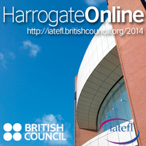IATEFL blog award for best coverage of IATEFL Harrogate 2014 | TeachingEnglish | British Council | BBC | Brainfriendly learning methods, tools, environments and communities. | Scoop.it