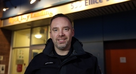 Victoria police officer who lobbied for legalizing pot gets $20,000 | Police Problems and Policy | Scoop.it