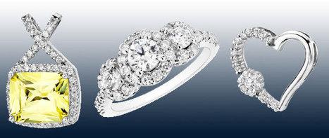 Diamond jewelry in NYC | Diamond jewelry in NYC | Scoop.it