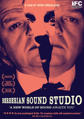 Berberian Sound Studio - PopMatters | Sonore Visuel | Scoop.it