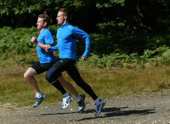 Kympin testistä tarkat treenivauhdit - Juoksu   JUOKSU   Scoop.it