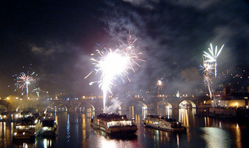 Best - Top 10 New Year's Eve Destinations 2012 | Gayot | Travel in town | Scoop.it