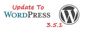 WordPress 3.5.1 is out with 37 Bugs Fixes ~ Technology Exposed | Free Security Tools | Scoop.it