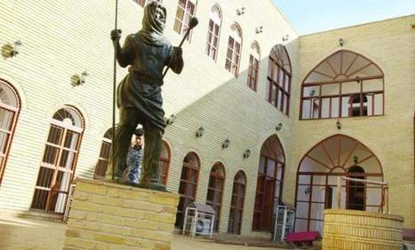 Najaf's historic building gets a new lease on life | ArabNews | Archaeology News | Scoop.it