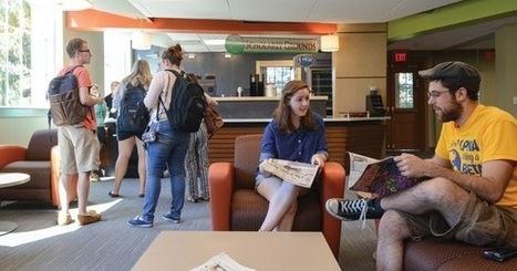 Cómo utilizan los usuarios las bibliotecas y sus sentimientos sobre el papel que desempeñan las bibliotecas en sus vidas y en sus comunidades | Las Tics y las ciencias de la informacion | Scoop.it