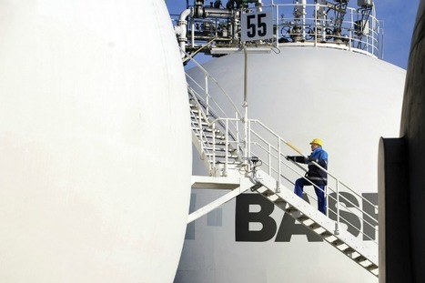 REACH chemical law 'worth the money in the end', says BASF | Business & Sustainability | Scoop.it