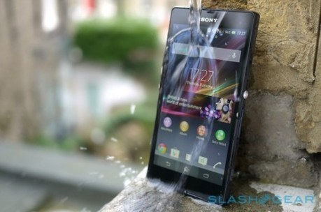 Sony Xperia Z silently slinks onto US shelves | Mobile IT | Scoop.it