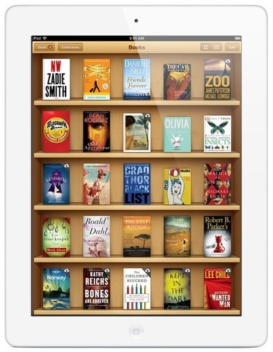 """Apple was """"ringmaster"""" in conspiracy to fix e-book prices, US says 