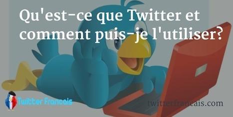 Qu'est-ce que Twitter et comment puis-je l'utiliser? | Réseau Sociaux | Scoop.it