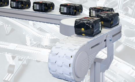 Flexibility Is Key to Material Handling   LED Industry News   Scoop.it