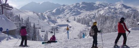 Nouvelles destinations hiver avec Vacances ULVF   Actu Tourisme   Scoop.it