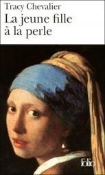 «La jeune fille à la perle», Tracy Chevalier – Ecrire-un-roman.com | J'écris mon premier roman | Scoop.it