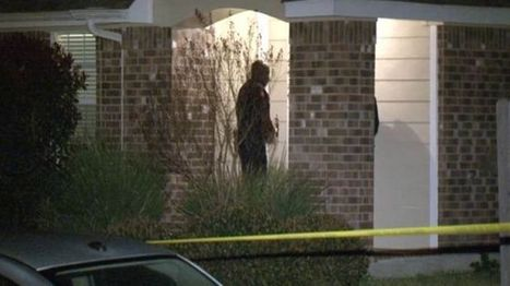 Houston dad shoots, kills boy found inside daughter's bedroom | Criminology and Economic Theory | Scoop.it