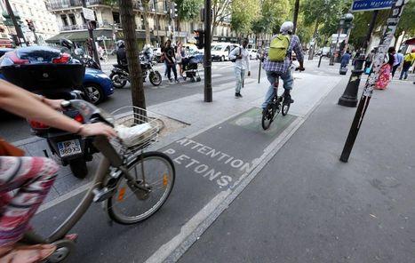 Gentilly : ils veulent des aménagements pour les cyclistes | Paris durable | Scoop.it