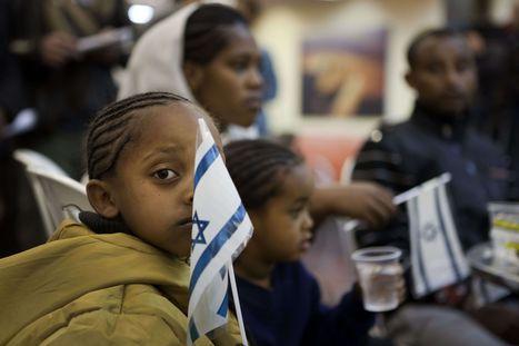 Israël reconnaît avoir contrôlé les naissances des immigrées éthiopiennes | Shabba's news | Scoop.it
