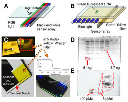Open source and DIY hardware for DNA nanotechnology labs | Peer2Politics | Scoop.it